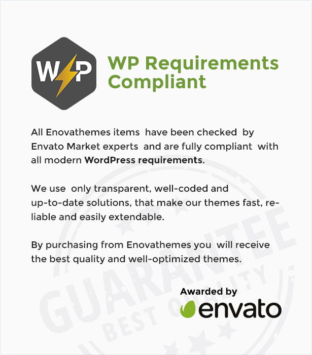 Equipo - Equipment, Spare Parts And Accessories WordPress WooCommerce Theme - 2