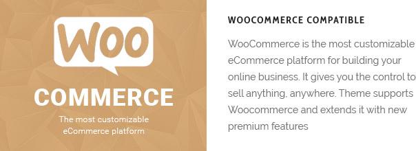 GoodResto - Restaurant WordPress Theme + Woocommerce - 12
