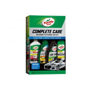Turtle Wax Car Care Kit