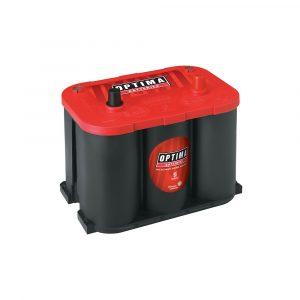 OPTIMA RedTop Automotive Battery, Group 34R