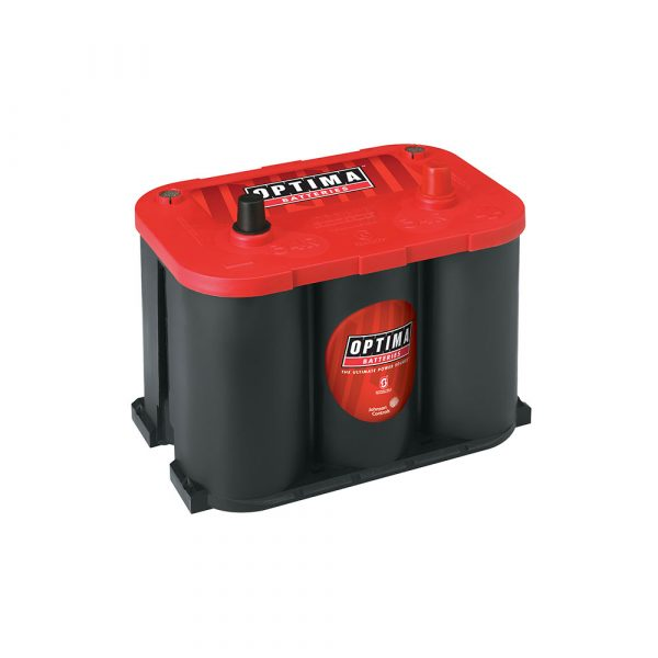 OPTIMA RedTop Automotive Battery, Group 34R
