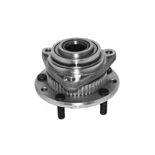 Front Wheel Hub Bearing Assembly Replacement for Oldsmobile Chevrolet GMC SUV Pickup Truck 7470013