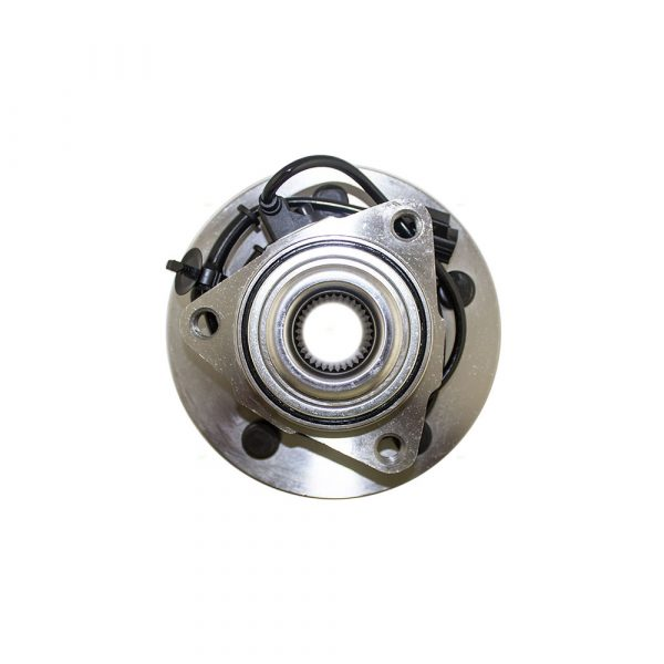 Front Wheel Hub Bearing Assembly Replacement for Dodge Ram 1500 Pickup Truck 52070323AB