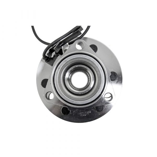 Front Wheel Hub Bearing Assembly Replacement for Chevrolet Cadillac GMC Pickup Truck SUV 15997071