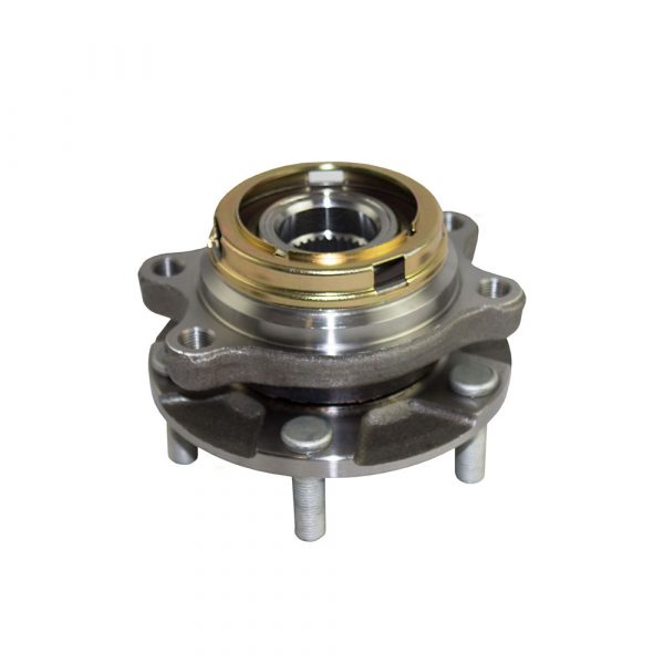 BROCK Wheel Hub Bearing Assembly Front Replacement for Infiniti JX35 QX60 Nissan Altima Maxima Murano Pathfinder 40202-3JA0A