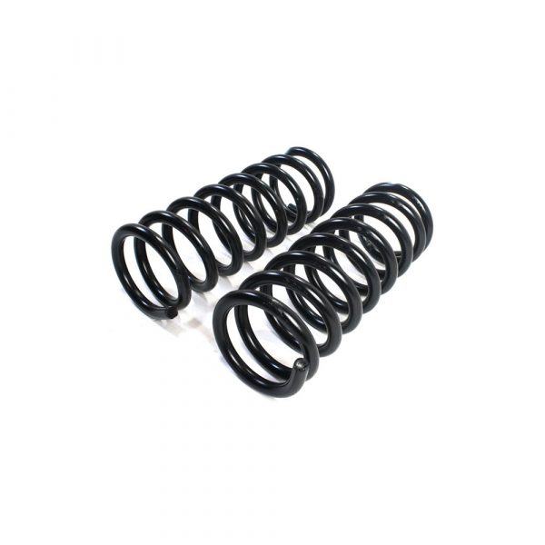 Moog 5608 Coil Springs, Front