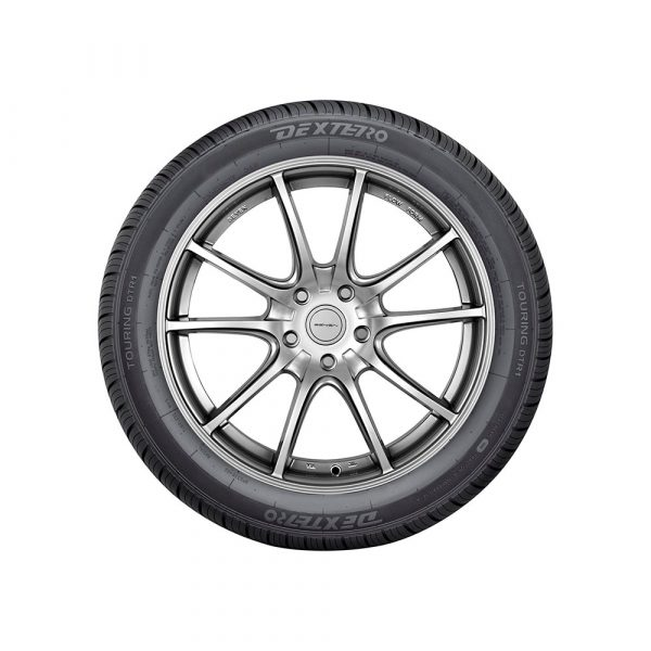 DISC by ATDNitto Neo Gen Tire 20540ZR18XL